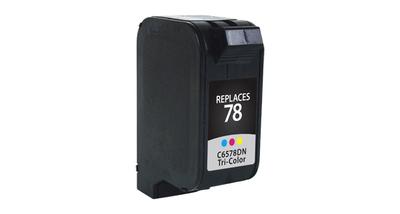 HP78 C6578DN ---COLOR (Item#629)... (INK REFILL)